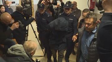 Sąd: trzy miesiące aresztu dla Miłosza S., organizatora escape roomu w Koszalinie