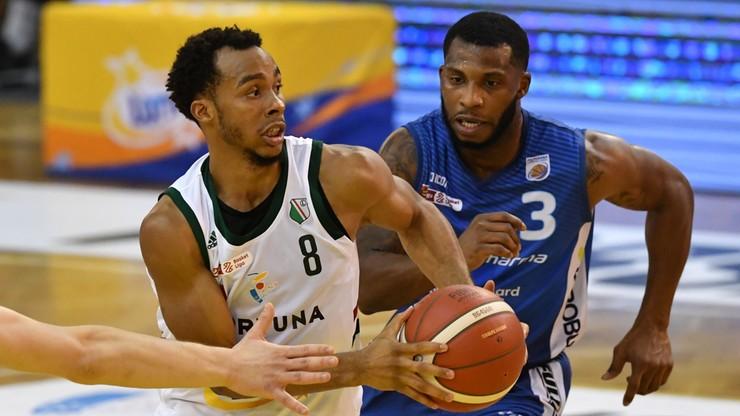 Magazyn Energa Basket Ligi: Sukces Zastalu, świetna forma Medforda