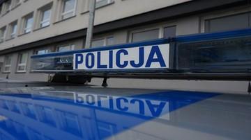 Policja wyjaśnia okoliczności incydentu z młodymi muzułmanami