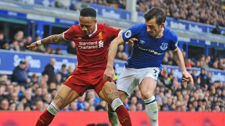 Derby rozczarowały. Liverpool myślami przy Lidze Mistrzów