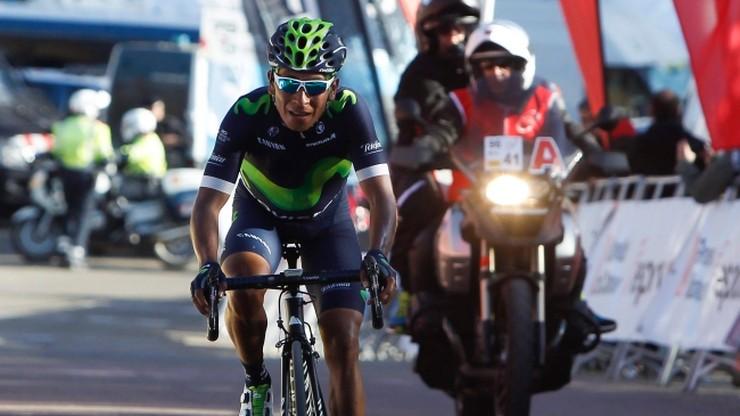 Dookoła Katalonii: Quintana liderem, Cimolai triumfuje w szóstym etapie