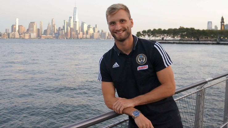 MLS: Kacper Przybyłko z trafieniem. Jarosław Niezgoda z dubletem (WIDEO)