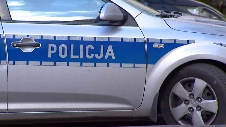 Tragiczny wypadek na autostradzie A1. Nie żyje 5-letni chłopiec. Dwie osoby ranne