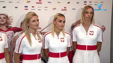 """Rozmowa z Justyną Święty-Ersetic, Małgorzatą Hołub-Kowalik, Igą Baumgart-Witan i Anną Kiełbasińską po Gali Olimpijskiej. """"Cieszymy się wakacjami"""""""