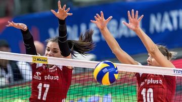 Liga Narodów: Gdzie obejrzeć transmisję meczu Polska - Dominikana?