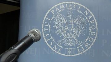 Prezes IPN o ukraińskich pracach w Hucie Pieniackiej: to element rozgrywki politycznej