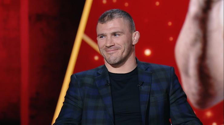 Daniel Rutkowski o walce na Polsat Boxing Night: Nastawiam się na bardzo silnego rywala