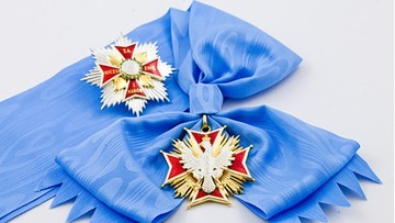 Prezydent Andrzej Duda powołał skład Kapituły Orderu Orła Białego
