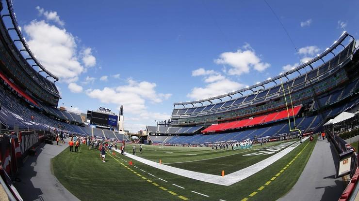 NFL: Super Bowl obejrzy 7500 zaproszonych przedstawicieli służb medycznych