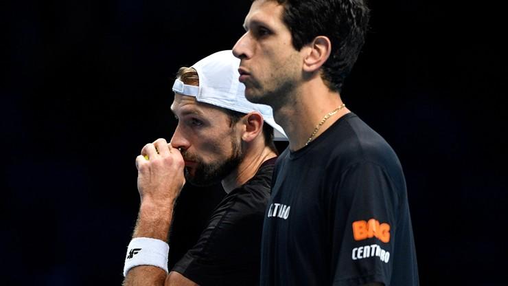 Australian Open: Trudna sytuacja Kubota po rezygnacji kontuzjowanego Melo