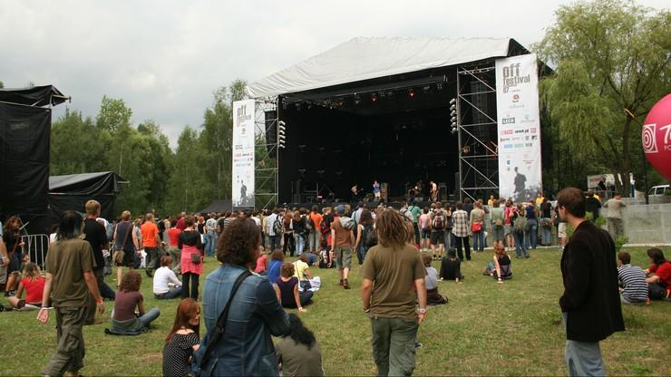 OFF Festival w Katowicach odwołany. Podano nowy termin
