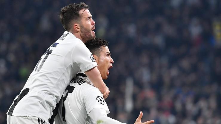 Juventus żąda dziewięciocyfrowej kwoty za swoją gwiazdę. Aż trzech chętnych!