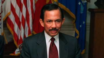 W Brunei świąt nie będzie. Boże Narodzenie jest karane więzieniem