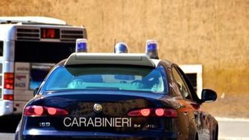 Gambijczyk miał planować zamach we Włoszech. Został aresztowany