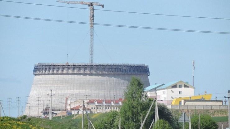 Nie będzie drugiej Fukushimy na Białorusi. Reżim Łukaszenki uspokaja Unię w sprawie elektrowni atomowej