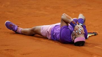 Ranking ATP: Hurkacz utrzymał 16. miejsce, Nadal wiceliderem