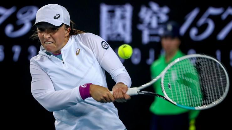 Australian Open: Świątek i Kubot grają dalej! Polski mikst stoczył zwycięski bój z gospodarzami