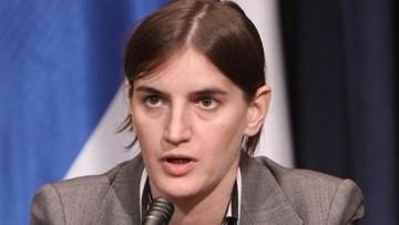 Minister administracji, zdeklarowana lesbijka. Może być pierwszą kobietą na czele serbskiego rządu