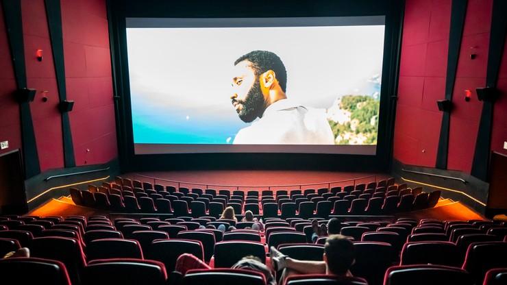 O 90 proc. mniej widzów. Fatalna sytuacja w polskich kinach