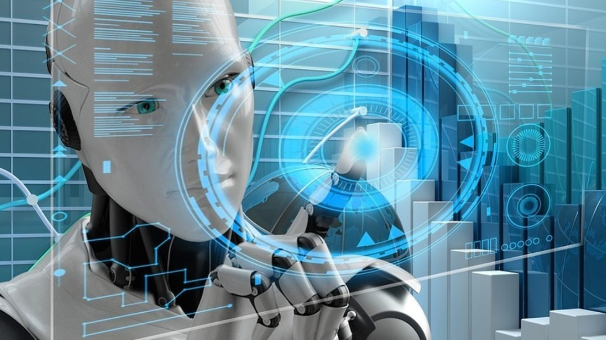 Sztuczna inteligencja doprowadzi do potwornej w skutkach globalnej wojny jądrowej