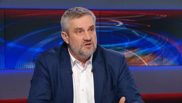 Przyszłość ministra rolnictwa. Ardanowski komentuje po łacinie