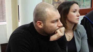 Pół miliona złotych odszkodowania za śmierć córki. Tyle szpital wypłacił sportowcowi Batłomiejowi Bonkowi