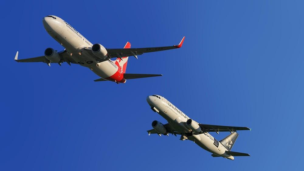 NASA chce odegrać dużą rolę w rozwoju elektrycznych samolotów na świecie