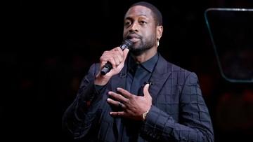NBA: Dwyane Wade zainwestował w Utah Jazz