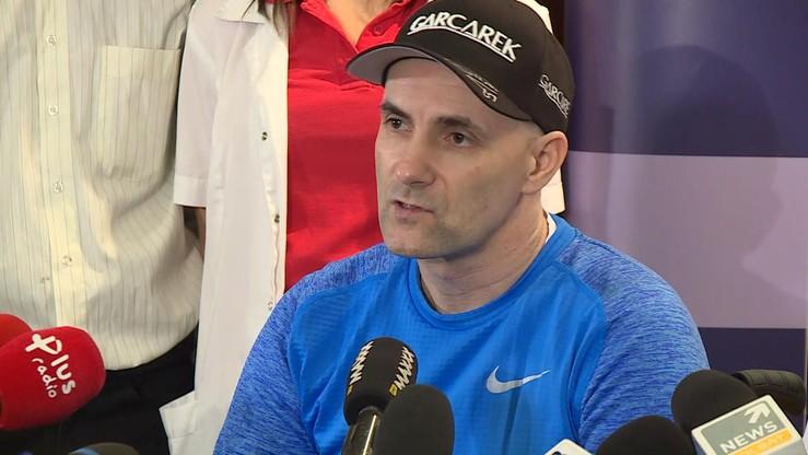 Tomasz Gollob opuścił szpital. Były mistrz świata spędzi święta w domu
