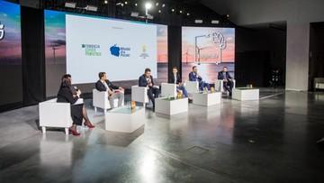 Trzeci dzień Szczytu Klimatycznego TOGETAIR 2021
