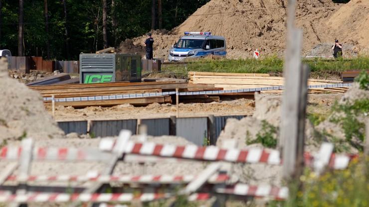 Półtonowy niewybuch w Białymstoku. W niedzielę ewakuacja prawie 10 tysięcy osób