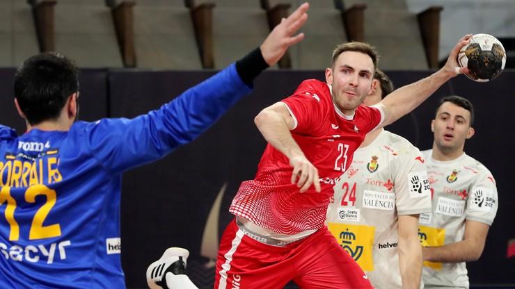 Marcin Lijewski: Mecz z Hiszpanią oglądało się z przyjemnością