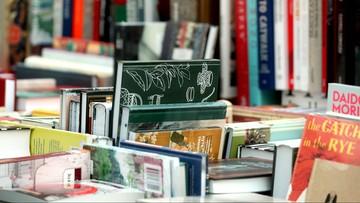 Narkun o książce od De Friesa: Nie wiem, co to było