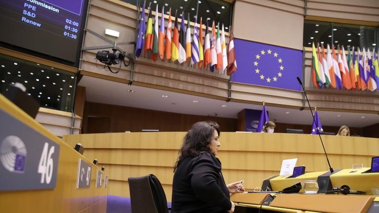 """W Parlamencie Europejskim debata o aborcji w Polsce. """"Nikt nie ma prawa być sumieniem kobiet"""""""