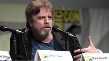 """Odcięta ręka Skywalkera w kosmosie. To miała być pierwsza scena """"Przebudzenia Mocy"""""""