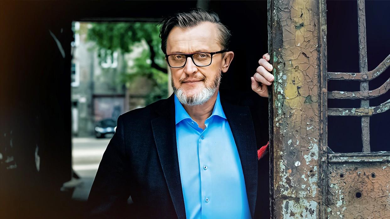 Fryderyk Karzełek: Problemy finansowe to nie wyrok