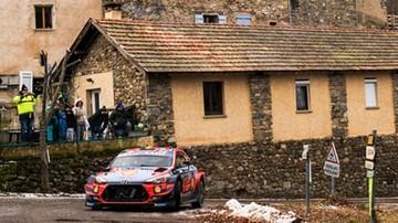 Opublikowano kalendarz WRC 2021. Debiuty i zmiany