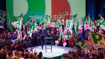 Wybory parlamentarne we Włoszech. Głównymi tematami kampanii -  migracja i walka z kryzysem