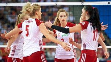 Hiszpania pokonana! Polskie siatkarki w ćwierćfinale mistrzostw Europy