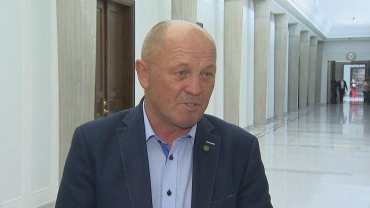 Marek Sawicki: Koalicja 276 nie istnieje, rozpad PO jest faktem