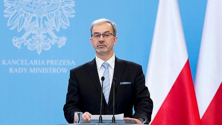 Kwieciński: specustawa mieszkaniowa jeszcze w pierwszej połowie 2018 roku