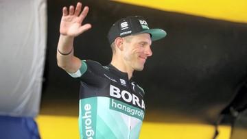 Rafał Majka przed Tour de Pologne: W ekipie jest kilku liderów