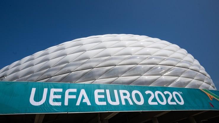 """Euro 2020: We wtorek początek zmagań w """"grupie śmierci"""""""