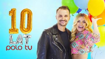 10 lat Polo TV: Edyta i Maciek