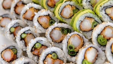 """Roślinny, ekologiczny """"tuńczyk"""" już w przyszłym roku trafi do restauracji"""