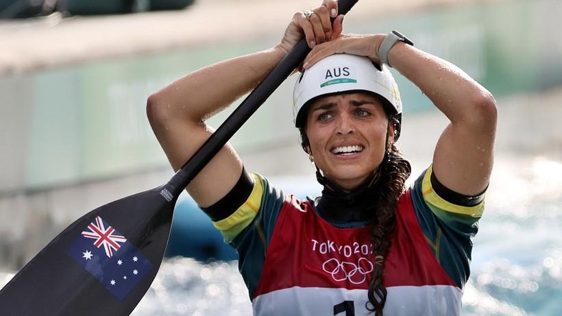 Tokio 2020: Jessica Fox z tytułem mistrzyni olimpijskiej w C1