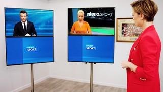 Lato sportowych emocji Euro, igrzyska, Eurovolley