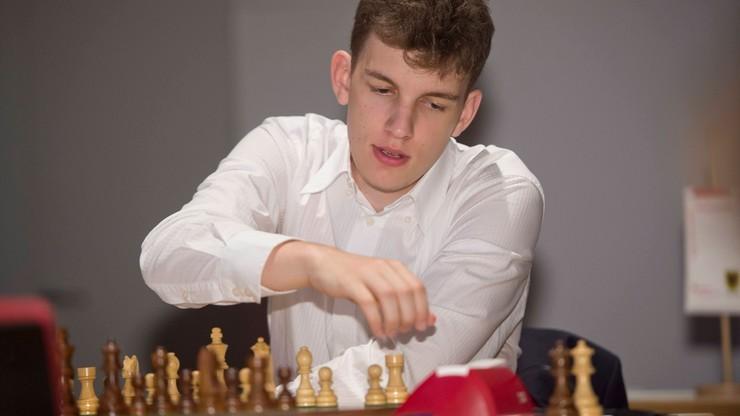 Champions Chess Tour: Jak-Krzysztof Duda w trzecim turnieju cyklu
