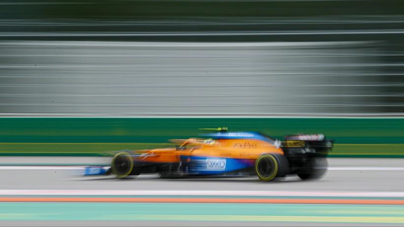 Nowy tor w kalendarzu Formuły 1. Zastąpi GP Australii
