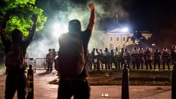 Protesty w USA. Zdewastowany pomnik Tadeusza Kościuszki